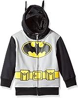 Batman Boys' Character Hoodie