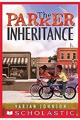 The Parker Inheritance Kindle Edition