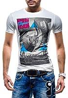 BOLF - T-shirt à manches courtes - GLO STORY 5378 - Homme