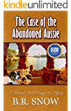 The Case of the Abandoned Aussie: A Thousand Islands Doggy Inn Mystery (The Thousand Islands Doggy Inn Mysteries Book 1)