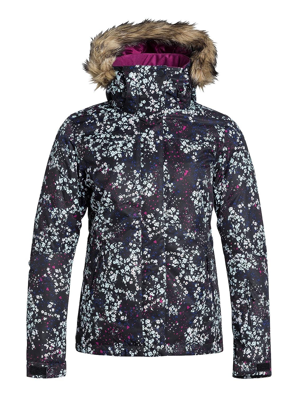Roxy Damen Snow Jacket Jet Ski