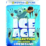 Ice Age Movie Collection (Bilingual)