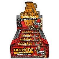 Grenade - Carb Killa Protein Bar Peanut Nutter - 12 Bars