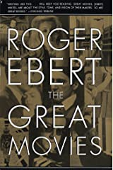 The Great Movies Paperback