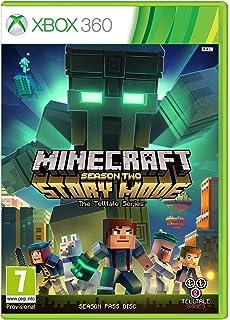 Minecraft Story Mode Complete Adventure Xbox 360 Amazoncouk
