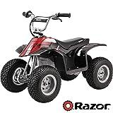 Razor Dirt Quad Electric Four-Wheeled Off-Road