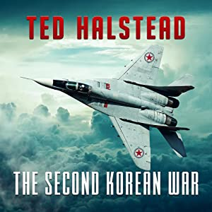 Ted Halstead