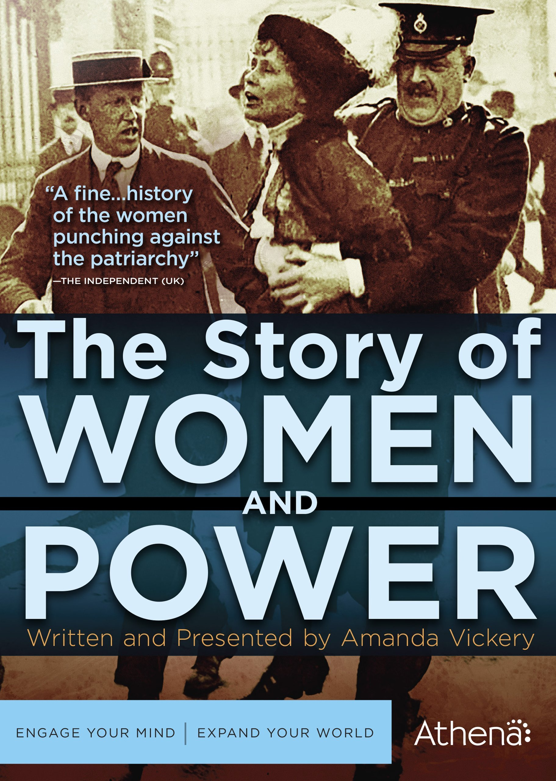 DVD : The Story Of Women And Power (DVD)