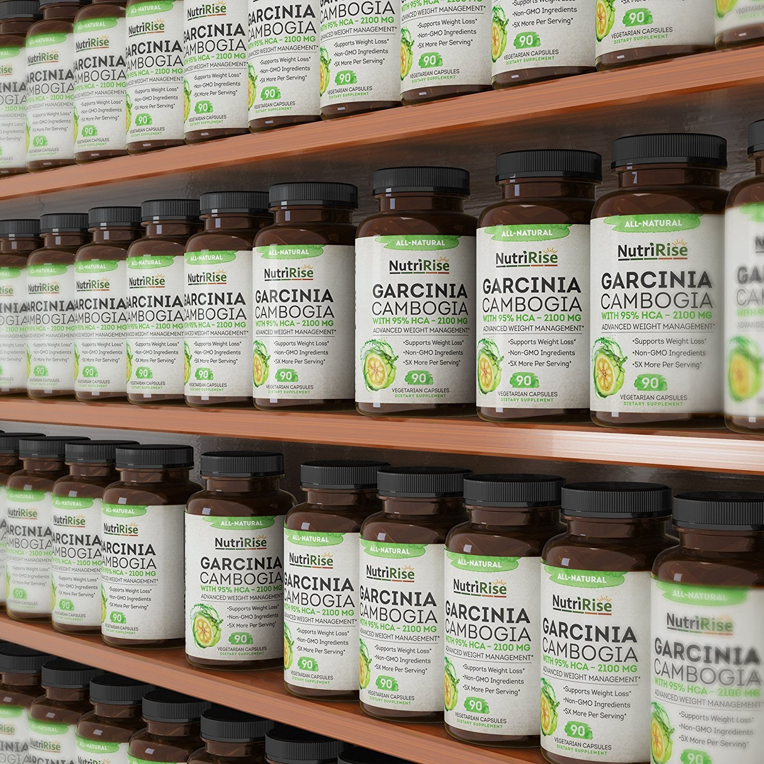 does garcinia cambogia supplement really work