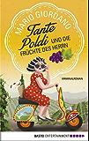 Tante Poldi und die Früchte des Herrn: Kriminalroman (Sizilienkrimi 2) (German Edition)