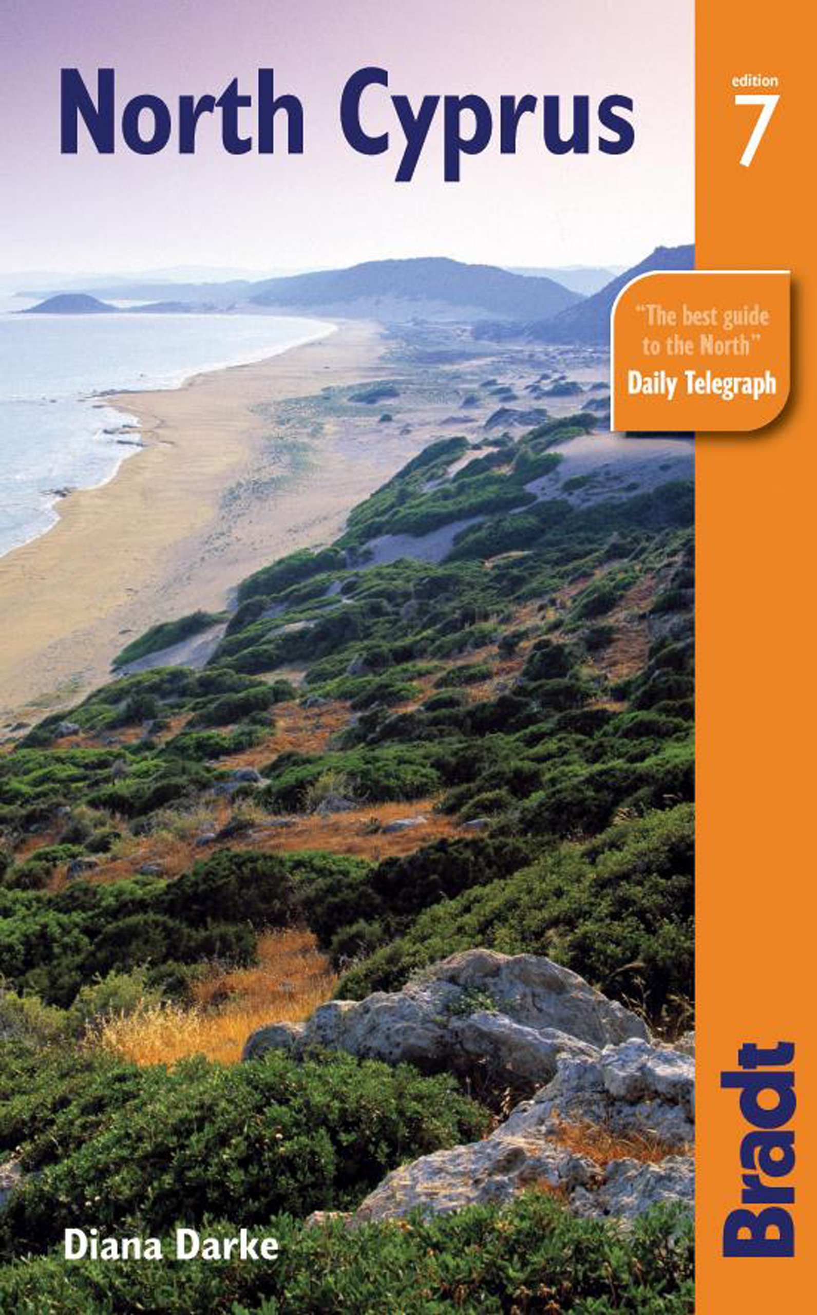 Cyprus Guide Book