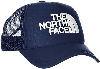 (ザ・ノース・フェイス)THE NORTH FACE ロゴメッシュキャップ