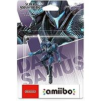 amiibo Dunkle Samus Bros. Collection