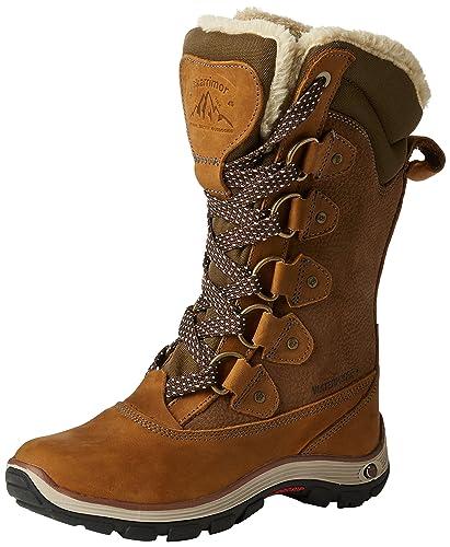 Karrimor Womens Firenze Ladies Weathertite Snow Boots: Amazon.co ...