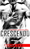 Crescendo (Beautiful Monsters Book 1)