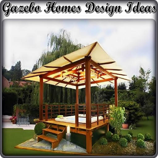 Gazebo Homes Design Ideas: Amazon.es: Appstore para Android