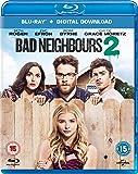 Bad Neighbours 2  (Blu-ray + Digital Download) [2015]