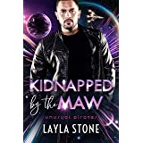 Kidnapped by the Maw (Unusual Pirates Book 2)