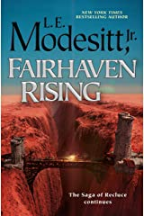 Fairhaven Rising (Saga of Recluce Book 22) Kindle Edition