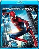 アメイジング・スパイダーマン2TM [SPE BEST] [Blu-ray]