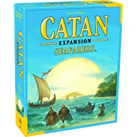 Catan Expansion - Seafarers