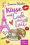 Küsse und Café au Lait