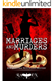 Marriages and Murders (Lainswich Witches Series Book 13)