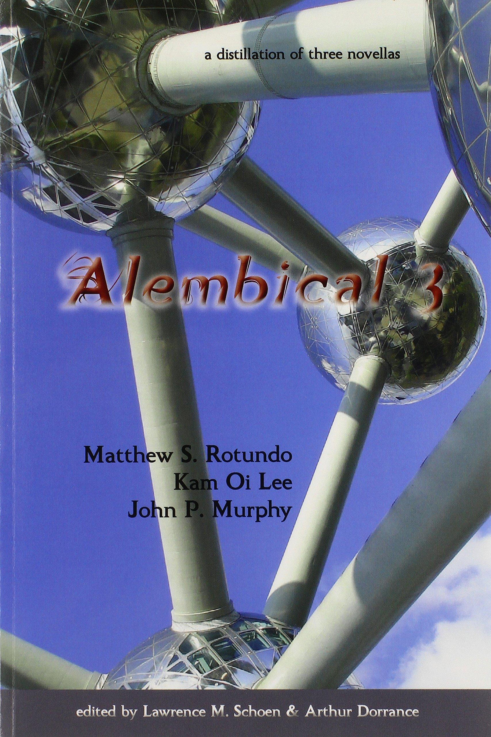 Download Alembical 3: A Distillation of Three Novellas ebook