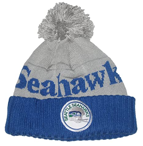 828ae63a6 Amazon.com   Mitchell   Ness Seattle Seahawks (TS244) Vintage Banner ...