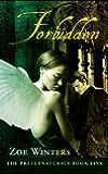 Forbidden (The Preternaturals Book 5)