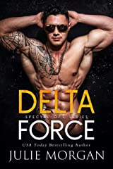 Delta Force (A Special Ops series Book 1) Kindle Edition