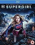 スーパーガール シーズン3 [ブルーレイ リージョンフリー ※日本語無し](輸入版) -Super girl season 3-