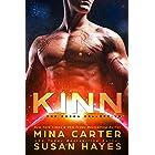 Kinn (The Omega Collective Book 3)