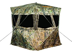 MGB2000-Muddy VS360 Ground Blind
