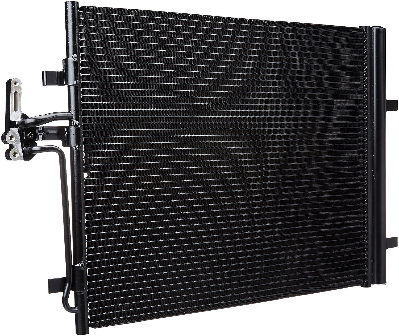 Nissens 940044 Condenser, air conditioning