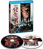 侵入する男 ブルーレイ&DVDセット [Blu-ray]