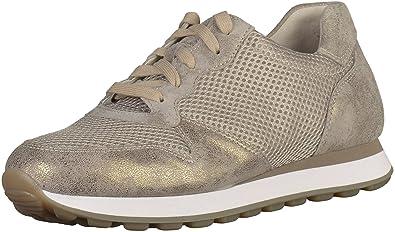 716de7b9478b Gabor Damen Sneaker  Amazon.de  Schuhe   Handtaschen