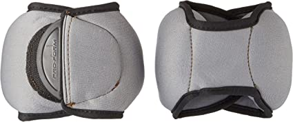 Pair ProForm 2.5 lb. Neoprene Ankle Weights