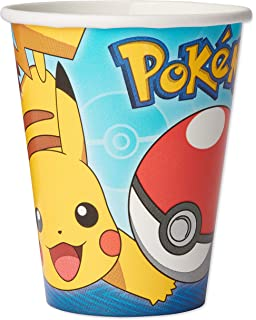 Amazon.com: Pokemon Pokeball Silicone Pouch Party Favors ...