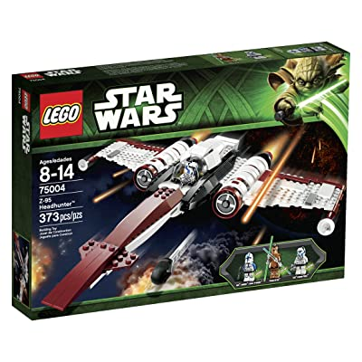 LEGO Star Wars Z-95 Headhunter 75004: Toys & Games