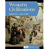 Western Civilizations (Full Twentieth Edition) (Vol. 2)