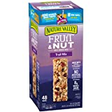 Nature Valley Fruit & Nut Chewy Trail Mix Granola