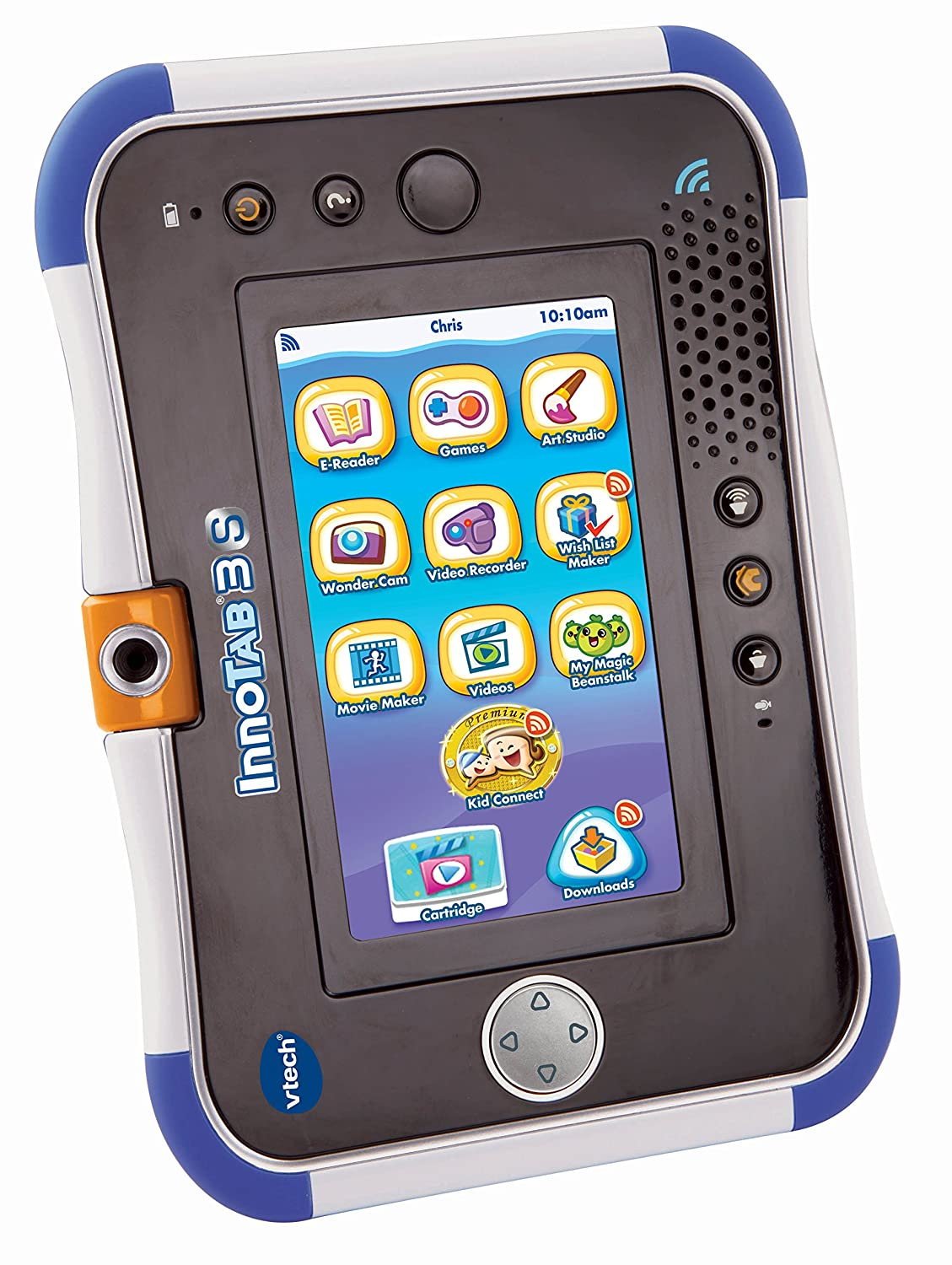 VTech InnoTab 3S Plus Kids Tablet