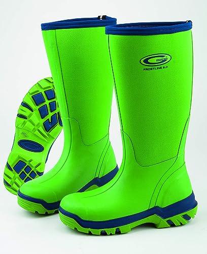 Grubs Frostline 5.0 Blaubeer Baugewerbe Schuhe & Stiefel