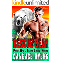 Rescue Bear (P.O.L.A.R. Book 1)