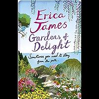 Gardens Of Delight (English Edition)