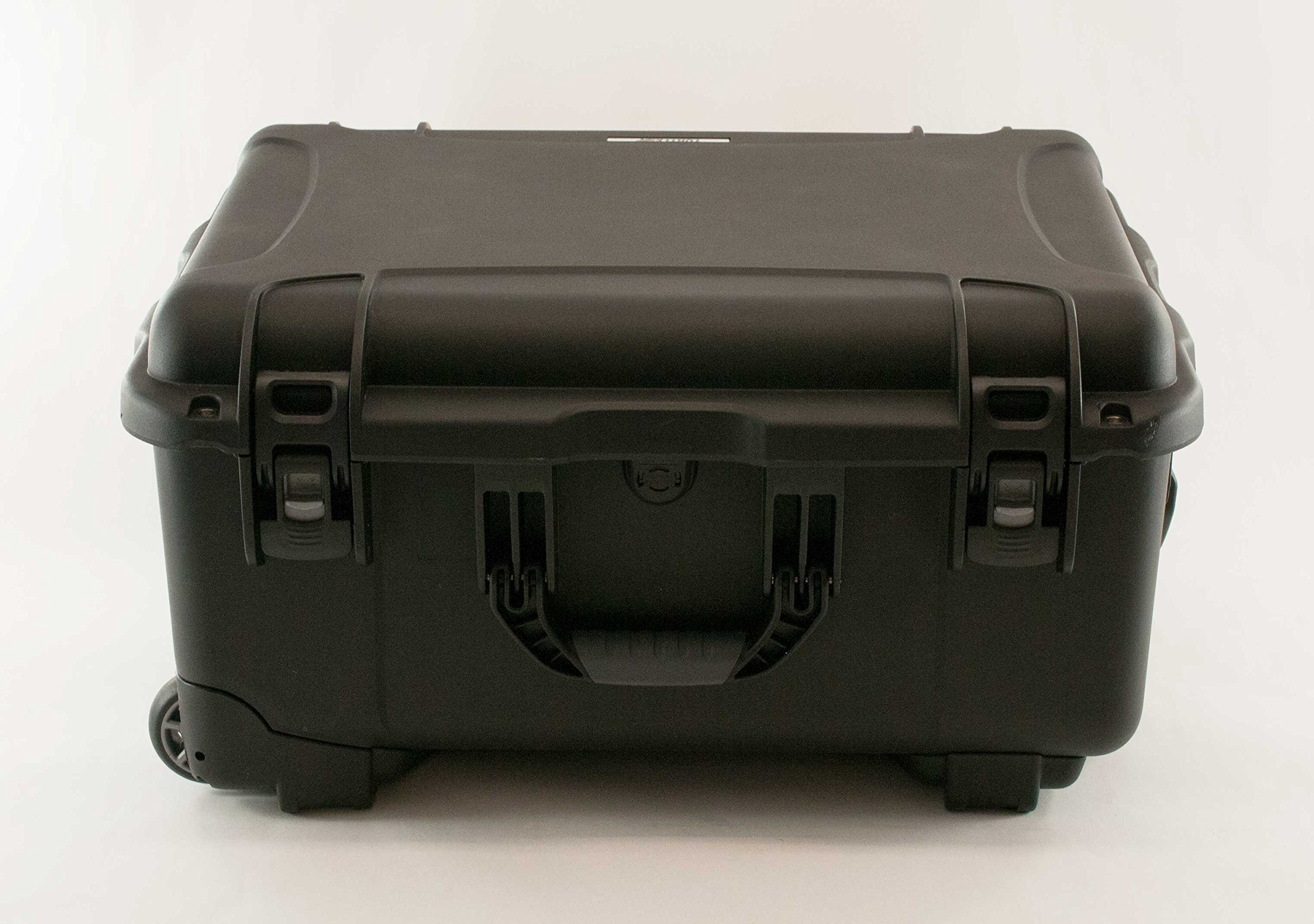 Turtle Case W750 Wheeled Waterproof 3.5'' Hard Drive 30 Long Slots, Part # 07-750002
