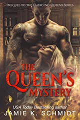 The Queen's Mystery: A Prequel to the Emerging Queens series Kindle Edition
