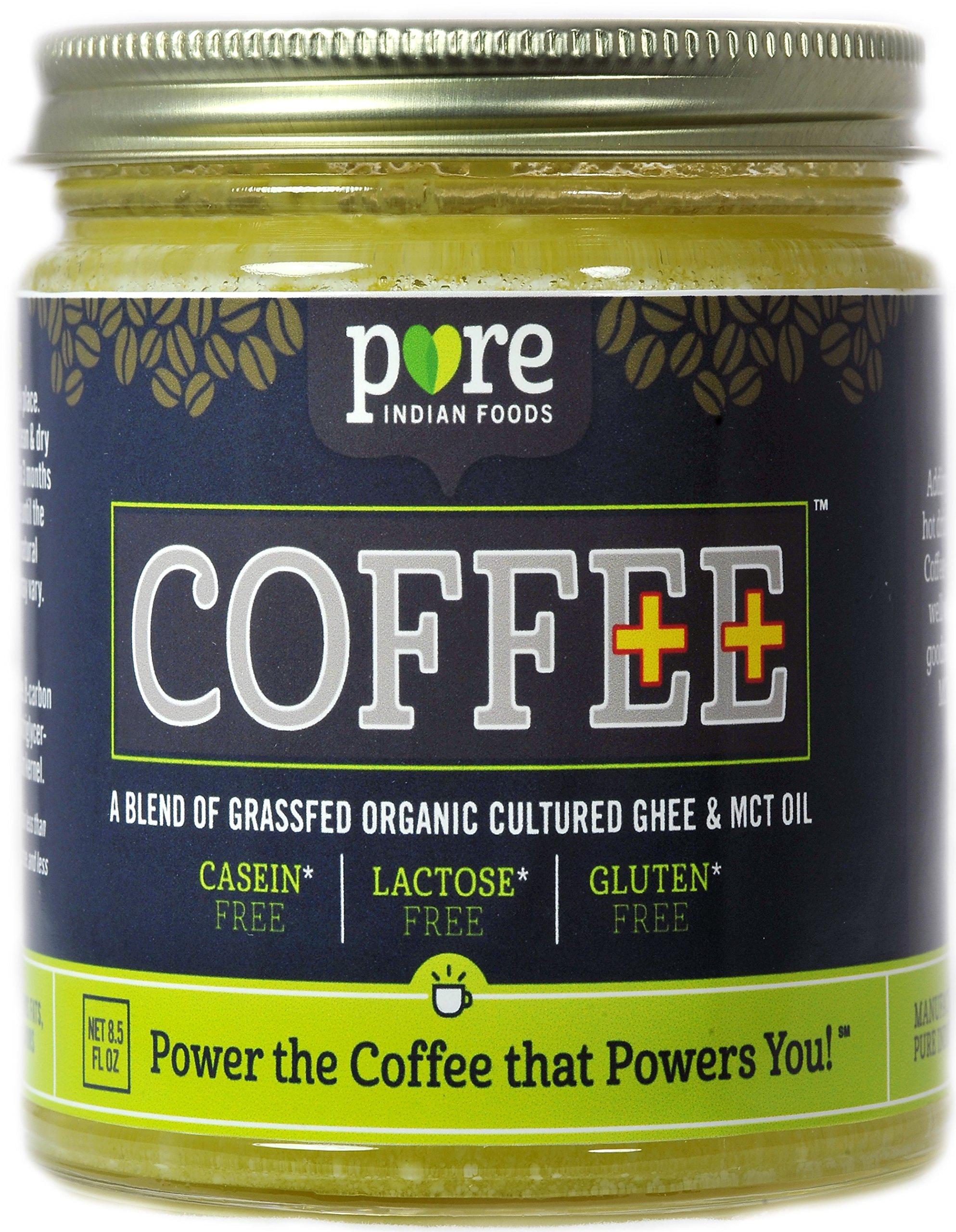 Coffee++ Paleo Butter Coffee Creamer 8.5 fl oz