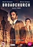 Broadchurch: Series 3 / ブロードチャーチ 殺意の町 シリーズ 3 ≪英語のみ≫ [PAL-UK]